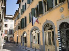 Hotel Art Atelier, hotel near Palazzo Dei Congressi, Florence