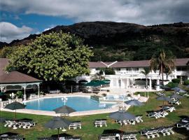 Royal Swazi Spa, hotel in Ezulwini