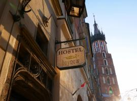 HEYnow Rooms, Apartments and hostel in CITY center, albergue en Cracovia