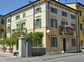 B&B La Mongolfiera, hotel en Villafranca di Verona