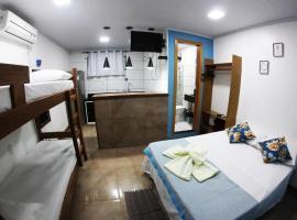 Casa da Ilha, hotel in Abraão