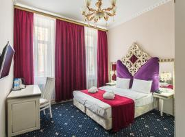 Hotel Neapol, hotel in Moscow