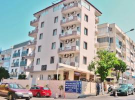Hikmethan Otel, hotel in Kuşadası