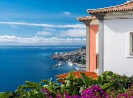 Balancal Apartments by HR Madeira, hotel perto de Quinta do Palheiro Ferreiro, Funchal