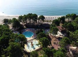 Vignale Resort, resort in Ghisonaccia