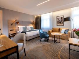 Hotel M29, hotel a Cracovia