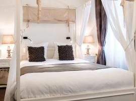 Hotel Le Marechal - Les Collectionneurs, Hotel in Colmar