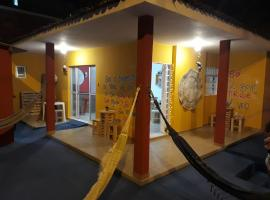 Pousada Boneca de Pano, pet-friendly hotel in Maceió