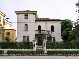 Campana Suites, hotel in Marostica