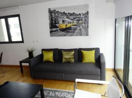 Best Apartments Portugal, hotel cerca de Oceanario de Lisboa, Lisboa