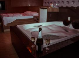 Motel Stilo - Adults Only, love hotel in Contagem