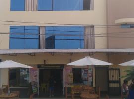 Hotel El Puerto, hotel in Punta Hermosa