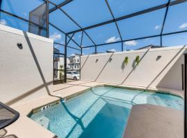 4801 ML - STOREY LAKE, apartment in Kissimmee