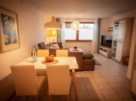 Ferienwohnung zur Linde, apartment in Schmallenberg