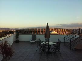 Arena Flats by BnbHost, apartamento em Belo Horizonte
