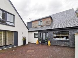 Garthill Studio, apartment in Falkirk