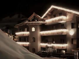 Chalet Madlein – hotel w mieście Ischgl