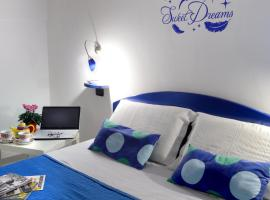 Casa Amore Amalfi, apartment in Amalfi