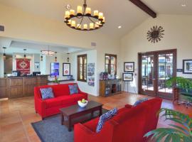 Lamplighter Inn & Suites at SDSU, hotel in San Diego