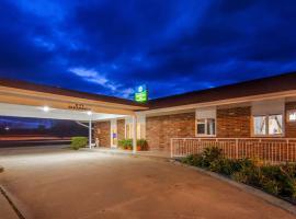 SureStay Hotel by Best Western Cameron, hotel in Cameron
