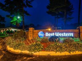Best Western West Greenwich Inn, hotel in West Greenwich