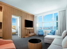 Conrad Miami, hôtel à Miami (Brickell)
