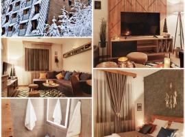 Apartman Skazka, hotel u Jahorini