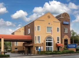 Hotel Vinea Healdsburg, hotel in Healdsburg