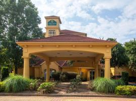 La Quinta by Wyndham Charlotte Airport South, hotel near Charlotte Douglas International Airport - CLT, Charlotte