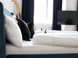 DOWNTOWN VIENNA - Luxury Cityapartment, apartment in Vienna
