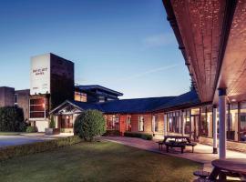 Mercure Wetherby Hotel, hotel in Wetherby