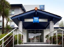 ibis budget Biarritz Anglet, hotel near Basque Coast Hospital Centre, Anglet