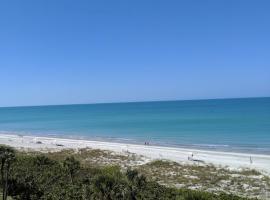 Sunny Florida, apartment in Sarasota