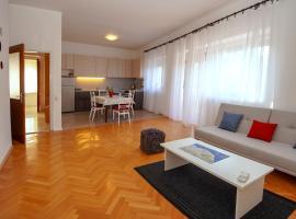 Apartman Roža, hotel in Šibenik