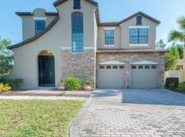 Luxury Room in a house with all modern amenities, vacation rental in Orlando