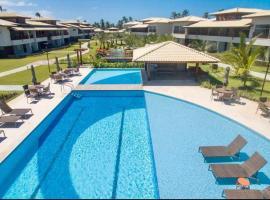 Residencial Resort Ykutiba F04, hotel in Imbassai