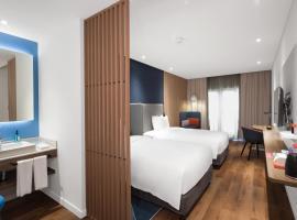 Holiday Inn Express Shanghai Tourism Zone, hotel near Shanghai Pudong International Airport - PVG, Nanhui