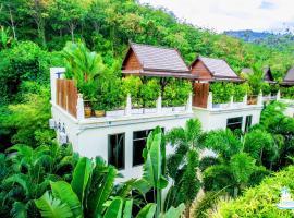Palm Oasis Apartments, hotel near Nai Harn Beach, Rawai Beach