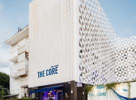 The Core Street By Stay Now โรงแรมในเชียงใหม่