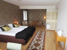Hotel Merihovi, hotel in Kemi