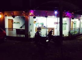 Lime Light Resort Munnar, accessible hotel in Munnar
