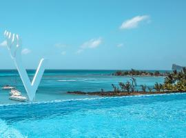 Ocean V Hotel, hotel in Pereybere