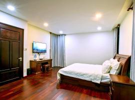 Azumi 01 bedroom 2nd floor Apartment Hoian, apartment in Hoi An