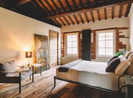Ecostay Bassano, hotel pet friendly a Bassano del Grappa