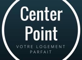 Center Point, hotel in Antsiranana