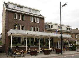 Huis Ter Geul, spa hotel in Valkenburg