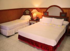 Berlian Abadi Hotel, hotel in Banyuwangi