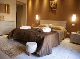 Primo Hotel, hotel a Catania