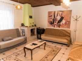 Apartment in City Centre with great view, hotel near Xanthi Town Hall, Xanthi