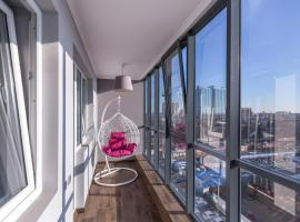 Gallery Сollection - Center - nearby Marriott, апартаменты/квартира в Краснодаре